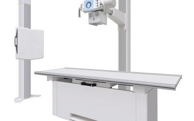 Complete medical xray system in stock now